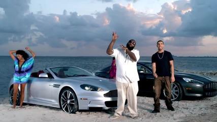 Flashback Fridays Rick Ross Feat. Drake & Chrisette Michele