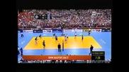 Сърбия победи Италия с 3:1 в мач за престиж