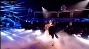 Susanna Reid & Kevin- Showdance to Your Song