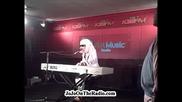Lady Gaga - Fooled Me Again Honest Eyes - Live Acoustic