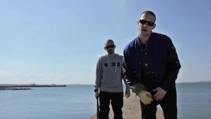 Tr1ckmusic - Кой Те Излъга? ft. HGF, F.O.,42,Thugga, Dim4ou, ATS, Madmatic, Fox, Joker & Varna Sound
