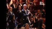 Carlo Romano ~ Gabriel`s Oboe - Ennio Morricone 2012