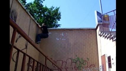 Milko Sjc Summer Video `08