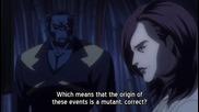 X-men epizode 10 eng sub