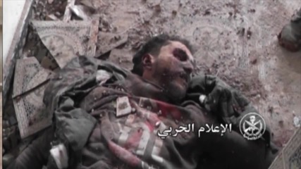 Syria: Army re-establishes control over Ruwaiset Qabib *GRAPHIC*