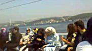 Meydin In Turkey Istanbul Bogaz Turu Canli Yayinda 2018 Hd
