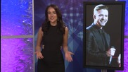 Justin Timberlake Thanks Pregnant Wife at iHeartRadio Awards
