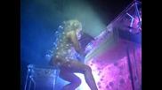Lady Gaga - Future Love - March 14 2009 Live at the San Francisco Mezzanine - Fame Ball To