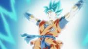 Dragon Ball Heroes - 04 ᴴᴰ