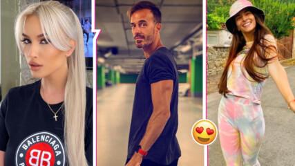 #Self-care тайните на БГ звездите: Тита купонясва, Ники Илиев спортува и още!