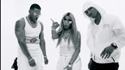 2о13 » Премиера» Nelly Pharrell & Nicki Minaj - Get like Me +превод