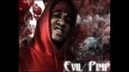 Evil Pimp - Comin Hard