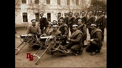 Памет българска- Балканската война - ( 22.10.2011г) част 2