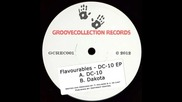 Flavourables - Dc-10 (original Mix)