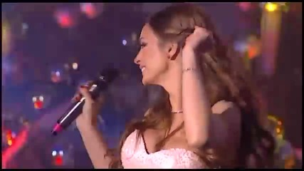 Jelena Gerbec - Opijum - GNV - (TV Grand 01.01.2015.)