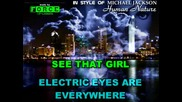 Michael Jackson - Human Nature Karaoke