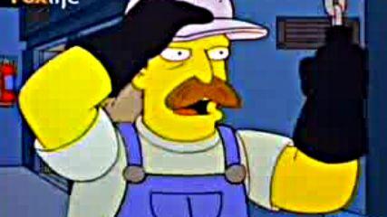 [bg.audio]The Simpsons