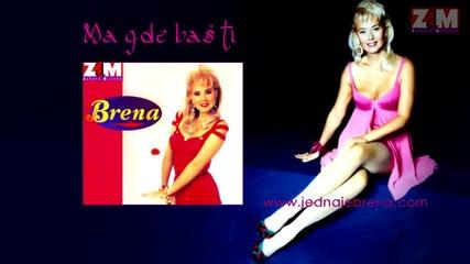 Lepa Brena - Ma gde bas ti ( Official Audio 1994, HD )