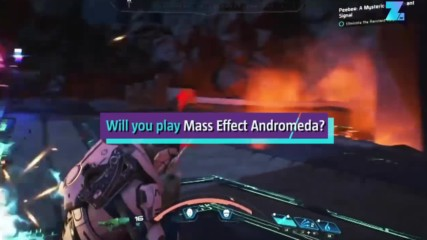Mass Effect Andromeda Release Date & Much More