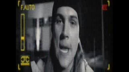 Jay And Silent Bob - Clit Commander
