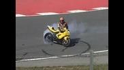 Montmelo 1000cc exivicion final de carrera