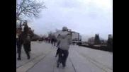 Бой Пред Ндк - Mortal Kombat Пародия