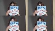 Селена за лятната колекция на модната й линия Dream Out Loud