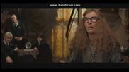 Хари Потър и Орденът на феникса - сцена съмбридж