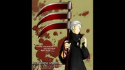 hidan power mix