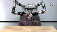 Възможностите на един робот