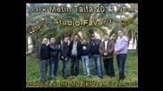 Ork Metin Tiafa 2012 2013 Albansko Hit Dj Lamarina Radio-favorit