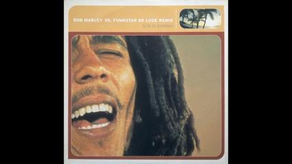 Hd Bob Marley vs. Funkstar De Luxe Remix - Sun Is Shining
