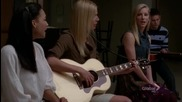 Landslide - Glee Style (season 2 Episode 15)