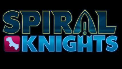 Spiral Knights Ost - Comlink Urgent [hq]