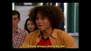 Still There For Me - Corbin Bleu & Van