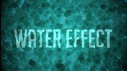 Water Effect ( Adobe After Effects )