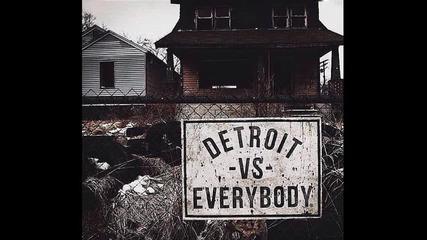 Eminem - Detroit vs. Everybody (feat.royce da 5'9, Big Sean, Danny Brown, Dej)
