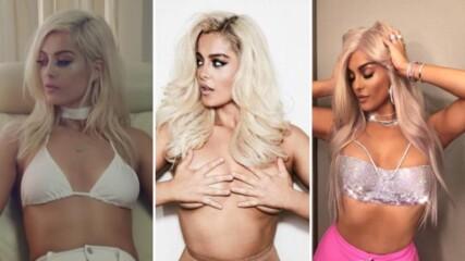 Най-сексапилните снимки на Биби Рекса