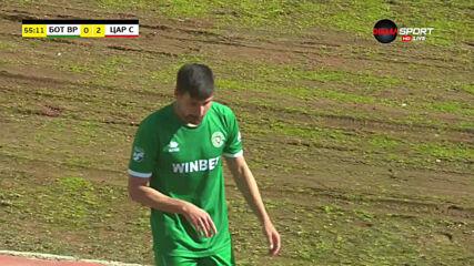 Илия Миланов остави отбора си с човек по-малко