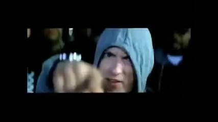 Eminem - Not Afraid Music Video