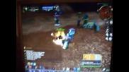 World of Warcraft of the Lich King-mele sre6tu shaman :)