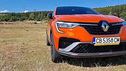 MINI Cooper, Renault Arkana, Skoda Octavia LPG и лудият картинг на Kinetik - Auto Fest S06EP02