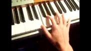 Научете Се Да Свирите Наруто На Пиано
