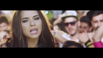 Превод / Премиера / 2013 / Inna - Be My Lover ( Official Video )