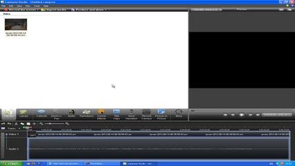 Как да добавим лого с Camtasia Studio 7