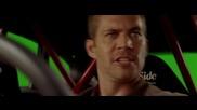 Гафове от снимачната площадка на филма Бързи и Яростни 4 (2009)