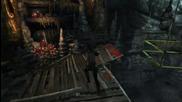 Tomb Raider 2013 - геймплей - епизод 11