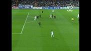 05.03 Реал Мадрид - Рома 1:2 Раул Гол от засада