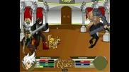 Battleon Horseman Part 1