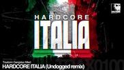 Traxtorm Gangstaz Allied - Hardcore Italia (undogged remix)